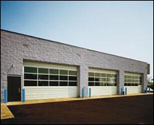 Clopay Commercial Overhead Doors