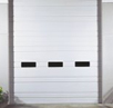 Clopay Garage Doors - Industrial Series