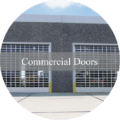 Commercial Doors